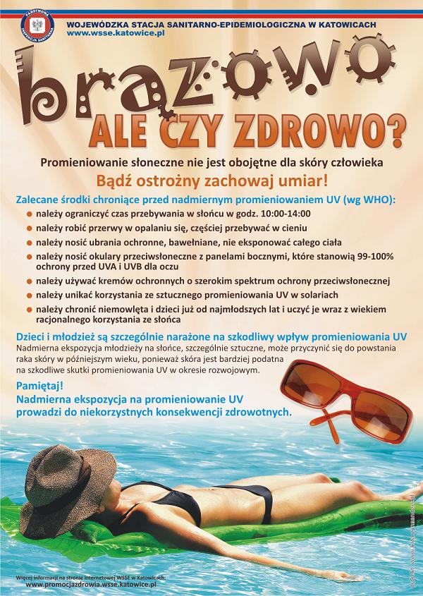 plakat_brazowo_ale_czy_zdrowo