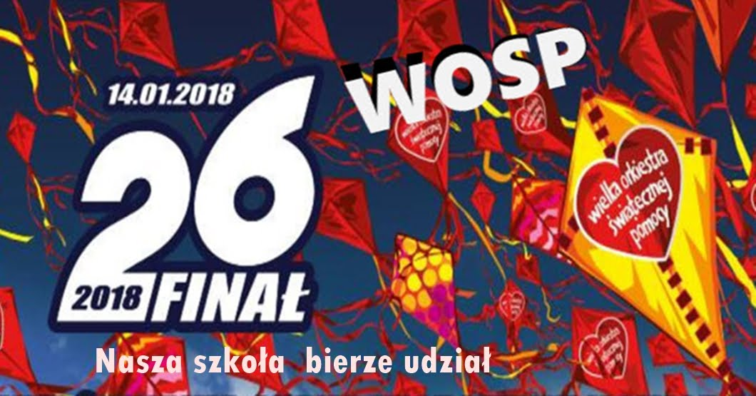 WOSP-2018